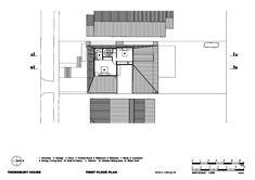 Gallery of Thornbury House / BENT Architecture - 11
