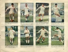Album I Calciatori di Serie A - La Gazzetta dello Sport 1959-60
