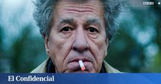 """'Final Portrait"""" Cartelera y estrenos de cine: Final Portrait. El arte de la amistad: Giacometti se estampa contra un lienzo. Noticias de Cine. Stanley Tucci recrea los 18 días de 1964 que el pintor y escultor Alberto Giacometti pasó pintando el retrato del escritor James Lord"""