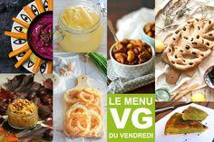 Menu VG spécial apéro dinatoire Nouveau Menu, Waffles, Vegan, Breakfast, Food, Greedy People, Kitchens, Good Friday, Morning Coffee