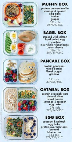 bento box lunch For Meal Prep Monday this week, I decided to change things up a bit and show you some kick-ass snack prep ideas! Snacks are such a crucial part of my. Easy Healthy Meal Prep, Healthy Breakfast Recipes, Easy Healthy Recipes, Lunch Recipes, Easy Meals, Breakfast Ideas, Dinner Recipes, Keto Recipes, Breakfast To Go