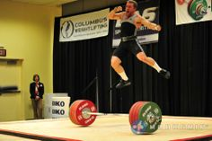 2012 Nationals, Zachary Krych!
