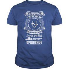 Ophiuchus zodiac