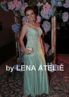 Marcella Rangel! | Lena Ateliê – Blog / Vestidos de Festa / Uberlândia – MG