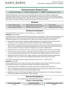 Sample Resume For Military Members Returning To Civilian