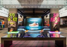 Visual merchandising, retail design & production specialists, windows, pop-ups, interiors, travel retail, events.