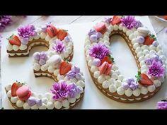 Scommetto che ognuno di noi ha sempre avuto il desiderio di preparare una torta davvero speciale e scenografica, con il quale fare colpo e lasciare tutti a...