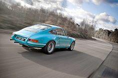 Porsche alextleach