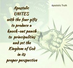 #ApostolicTruth #ApostolicReformation #HarvesterReformationalChurch