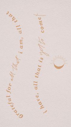 Inspirational Quotes - Gratitude