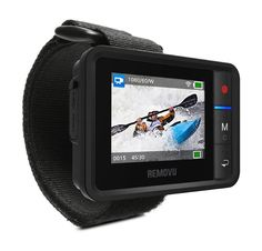 REMOVU R1+ WiFi Live Viewer for GoPro