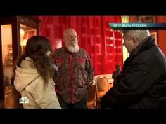 "Russian village: Профессия - репортер - ""Хочу быть русским!"""