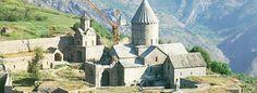 Armenien - Garantierte Durchführung 2015