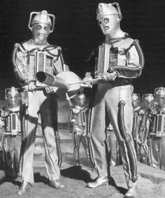 Classic Sci Fi Movies Of vintage sci-fi films.                                                                                                                                                                                 More