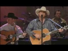 Alan Jackson to me has written some great country songs. Which ones do you like?
