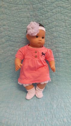 American girl bitty baby clothes minnie mouse cutie 15 for 5 inch baby dolls for crafts