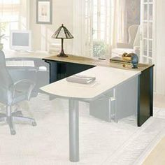 Furniture - Home Office Desks on Pinterest | Computer Desks, Computers