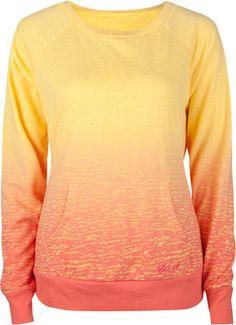 RIP CURL Dusk To Dawn Womens Sweatshirt