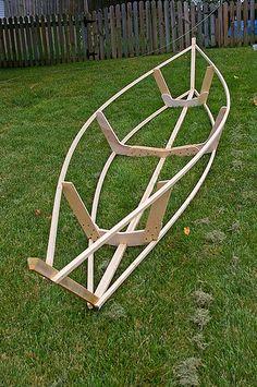 100 $ canoe project | by Ulrich Burkhalter