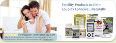 Increase Fertility, Fertility Treatments, Male & Female Infertility
