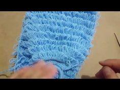 Takım Lif 1. Uzun Püsküllü Lif Yapımı - YouTube
