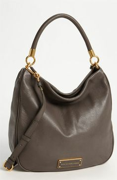 MARC BY MARC JACOBS 'Too Hot to Handle' Hobo, Medium   Nordstrom