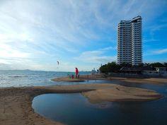 Jomtien Beach, Pattaya - by Richard Barton - Rick2544:Flickr