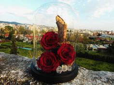 """""""The Art Of Flowers"""" Forever Rose, Thessaloniki, Flower Art, Roses, Flowers, Art Floral, Pink, Rose, Royal Icing Flowers"""