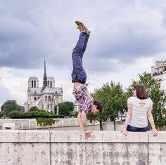 Mon Été à Paris