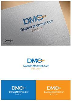 Darwin Maritime Precinct needs a logo design Serious, Modern Logo Design by goranvisnjic82