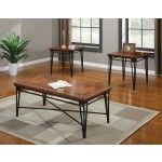 Coaster Furniture - 3pc Occasional Table Set - 701499 Special Price: $468.19