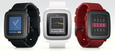 smart watch pioneer Pebble set new Kickstarter fundraising campaign records