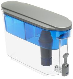 PUR 18 Cup Dispenser with One Pitcher Filter DS-1800Z. From #PUR . List  Price $39.99 Price $29.49 Availability Usually ships in 1-2 business daysShips . From #and sold by Amazing Warehouse Deals9 new or used available . From #$27.00 Average customer review