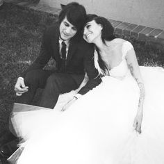 Couples That Love To Rock: LIGHTS & Beau Bokan