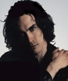 Brandon Lee  (Son of Bruce Lee) was The Crow, great movie, tragic on set accident took his life.