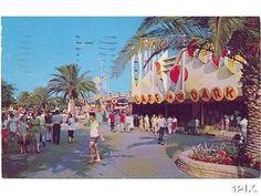 Ponchatrain Beach amusement park in New Orleans Indiana Beach, New Orleans History, Lake Pontchartrain, New Orleans French Quarter, New Orleans Louisiana, All Things New, World's Fair, Lake View, Amusement Park