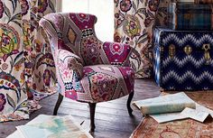 Mulberry Home - Bohemian Travels