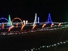 Wow so many lights! JaxIlluminations.com