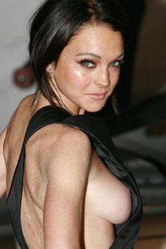 Girls have fun naked