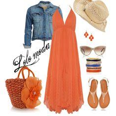 LOLO Moda: Summer dresses for women