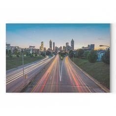Országúti fények
