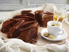 Torta al cioccolata