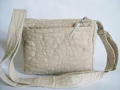 Summer purse shoulder bag crossbody travel bag by DecoZoneStudio, $25.00