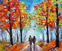Karen Tarlton: Fall Love