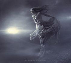 Wind by Garden-Of-BlackRoses.deviantart.com on @deviantART