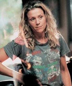 Frances McDormand-- laurel canyon. One of my faves