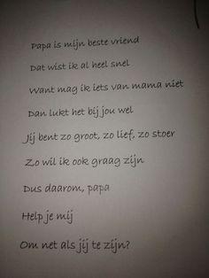 versje papa is een held - Google zoeken