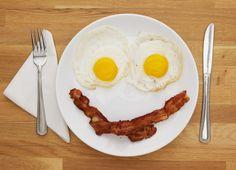 10 Receitas Para Café da Manhã Paleo LowCarb