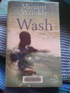 Wash de Margaret Wrinkle (Nanou Evasion Lecture)