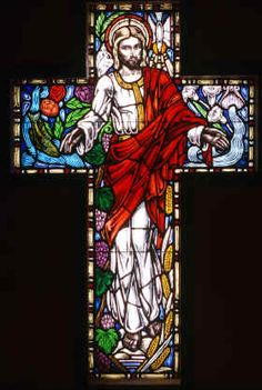 Free Stained Glass Cross Patterns - Bing Images